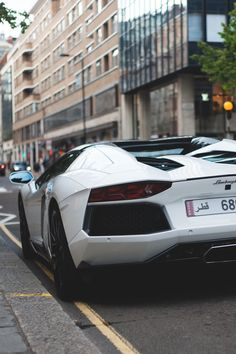 Supercars Photography  — visualempire:    Sloane Street Chillin'   |...