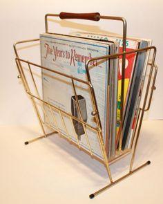 Vinyl Record Storage Ideas On Pinterest Record Shelf