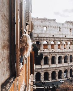 inspiration | travel | explore | adventure | wanderlust | wild and free | distant places | wanderer | follow her | rome | colosseum |