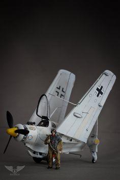 Me 163 K (Prototyp) by Brandzai on DeviantArt