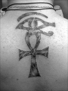 La croix Ankh