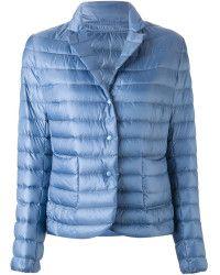 Moncler 'Leyla' Padded Jacket - Lyst