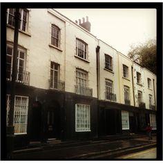 Dukes Street, London #mamateamap