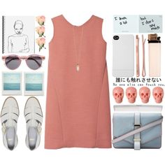 """""""No one else can touch you"""" by londonhazz on Polyvore"""