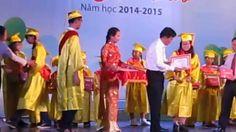 Giải Lê Quí Đôn 2015