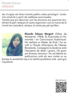 Elisenda Solsona