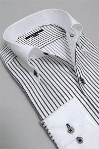 イタリアンカラーシャツ 8051-f05c