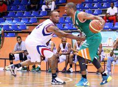 Chola es el primer clasificado en el basket superior de La Romana   NOTICIAS AL TIEMPO