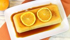 Flan 3 chocolates con Thermomix - Saltando la dieta Grapefruit, Orange, Chocolates, Cooking, Food, Diet Ideas, Delaware, Youtube, Recipes