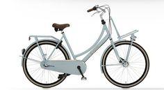 Cortina - jouw ideale fiets
