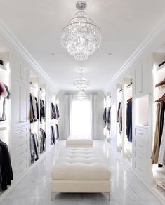 Walk In Closet Small, Walk In Closet Design, Bedroom Closet Design, Master Bedroom Closet, Closet Designs, Diy Bedroom, Master Bedrooms, Trendy Bedroom, Bedroom Ideas