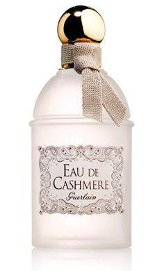Guerlain Maison Eau De Cashmere Eau De Toilette