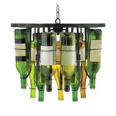 Titan Lighting Collectors 2-Light Black Pendant Chandelier-684-32781 at The Home Depot