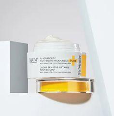 StriVectin TL Advanced™ Tightening Neck Cream PLUS Home Waxing Kit, Neck Cream, Beauty And The Beast, Beauty Hacks, Beauty Tips, Creme, Beauty Tricks, Beauty Secrets