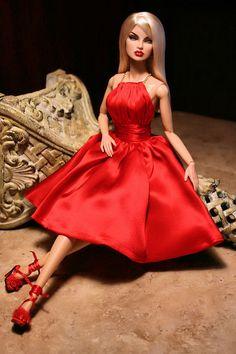 SeloJ Spa, via Flickr. Note to self: I love the bodice on this dress!!!