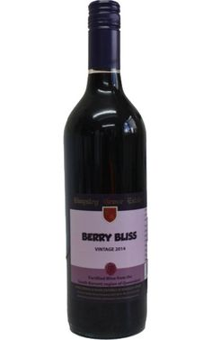 Sweet Wine, Red Wine, Berry, Bliss, Alcoholic Drinks, Bottles, Dessert, Liqueurs, Wine