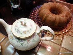 Gluten-Free Pumpkin Spice Bundt Cake - gfe--gluten free easily