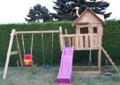 Klettergerüst Wehrfritz : Die 31 besten bilder von baumhaus kids house dollhouses und gardens