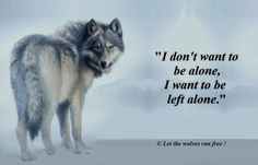 Left Alone - animal, fantasy, abstract, wolf Wisdom Quotes, True Quotes, Motivational Quotes, Inspirational Quotes, Wolf Spirit, My Spirit Animal, Lone Wolf Quotes, Wolf Qoutes, Timberwolf