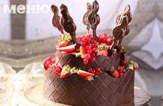 Music cake  Recipe: http://bit.ly/GQ4BHx