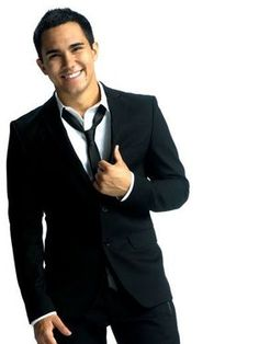 Carlos Pena Jr...  My favorite out of all of BTR(:  #BigTimeRush