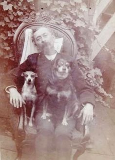 21 Victorian Era Post-Mortem Photographs Prove How Creepy The Past Used To Be