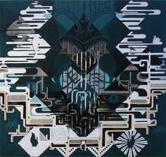 Hemi Macgregor Maori Designs, New Zealand Art, Jr Art, Maori Art, Native Art, Abstract Pattern, Amazing Art, Art Projects, Creative