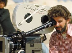 In its beginnings, Star Wars was not a movie aimed to make a lot of money. It was simply made out of the inspiration that came from George Lucas' struggle to defy the evil industrial empire that controlled Hollywood.