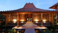 Desain Rumah Mewah Indah untuk Tempat Tinggal
