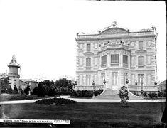 Palacio del marqués de Casa-Riera