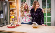 .@HomeandFamilyTV - Tips & Products - Debbie Matenopoulos' @IamDebbieM Cooking Tools for the Perfect Thanksgiving Dinner