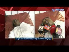 MLA Chintamaneni Prabhakar attacks on Constable - Express TV