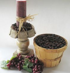 Rose Hips Scented with Red Hot Cinnamon Fragrance Oil for Decorating , Crafts, Home Decor, Country Fixins