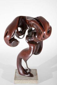 Sculpture · Trop. Driftwood · S1012