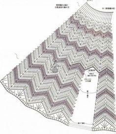 Fabulous Crochet a Little Black Crochet Dress Ideas. Georgeous Crochet a Little Black Crochet Dress Ideas. Crochet Bodycon Dresses, Black Crochet Dress, Crochet Skirts, Irish Crochet, Crochet Shawl, Crochet Stitches, Knit Crochet, Crochet Summer, Crochet Skirt Pattern
