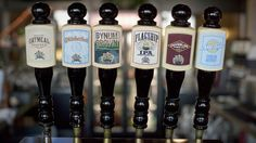 There are 100 breweries in North Carolina – more than any other Southern state.