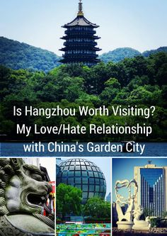 Is Hangzhou Worth Visiting? My Love/Hate Relationship with China's Garden City | Sidewalk Safari