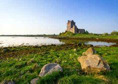 Luxury Vacations Ireland Vacation Ireland And Castles - Ireland all inclusive