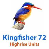Kingfisher 72 - Virtual Tour Kingfisher, Virtual Tour, The Unit, Tours, Common Kingfisher