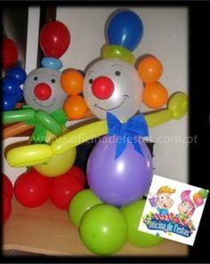 Respeitável público! Como é gostoso brincar de circo, né? Boas recordações da infância. Por isso, venho com ideias bem legais para festa infantil com o tem