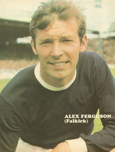 Sir _Alex ferguson