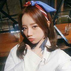 Girl's Day Hyeri, Lee Hyeri, Korean Women, South Korean Girls, Korean Girl Groups, Girl Sday, Female Singers, Korean Actors, Fotografia