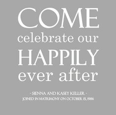 185 best Anniversary Party Invitations images on Pinterest