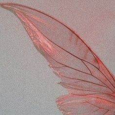 What Wings Will You Have? | Sorrel Feathered Wings