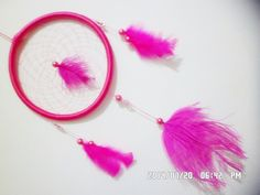 KS Brindes e AcessóriosFiltro dos Sonhos Pink  (médio) R$ 25,00