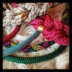 winter 2014 Friendship Bracelets, Necklaces, Jewelry, Winter, Instagram, Winter Time, Jewlery, Jewerly, Schmuck