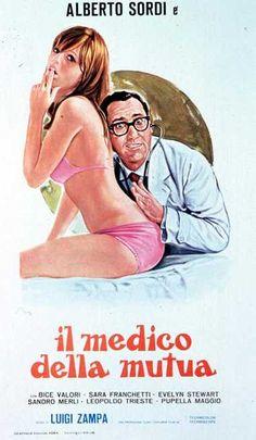 Il medico della mutua (1968) (Italy)