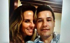 Difunden foto de Kate del Castillo con hijo de El Chapo | El Puntero