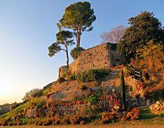 Friuli | Fagagna | mura medievali e fiori https://flic.kr/p/AMDzDL | IMG_2237 My village Fagagna - Medieval walls and flowers