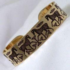 Handmade Bracelets, Handmade Jewelry, Celtic Bracelet, West Cork, Irish Celtic, Hair Clips, Bangles, Polish, Tattoos